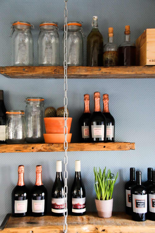 Vin vinhylde Nordby 13